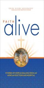 Faith Alive book