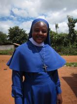 Orphanage Ghana 1