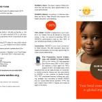 WADSO Elim brochure